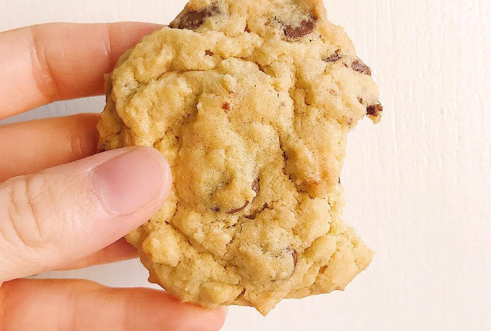 Cookie Recipe x2!
