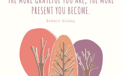 Cultivating Gratitude For Your Body